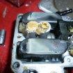 Carburateur encrassé